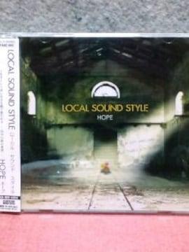 [送料無料] ローカル・サウンド・スタイル/ホープ