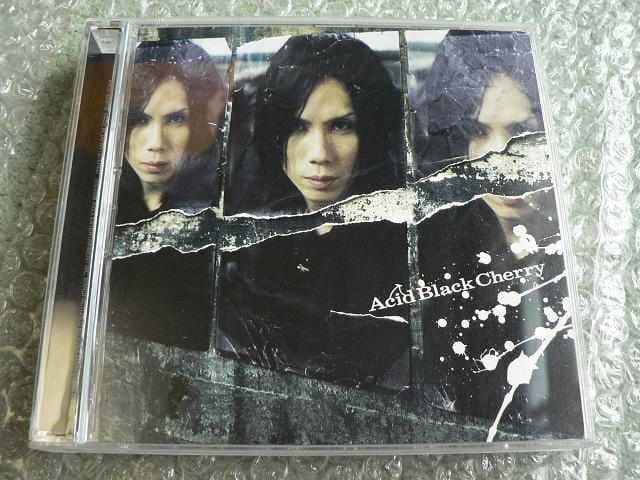 Acid Black Cherry 『冬の幻』初回限定盤【CD+DVD】他にも出品中  < タレントグッズの