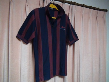 SPORTE LEISUREのポロシャツ(M)!。