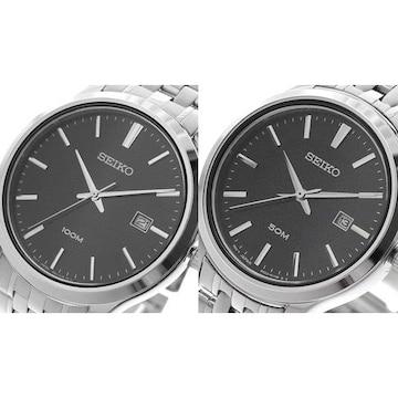 新品 即買い■【ペア2本組】セイコー腕時計 SUR293P1 SUR649P1