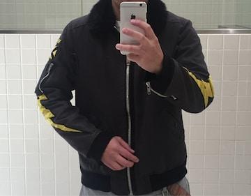 《whiz》JKT glamb シフリー ブライトン ステューシー リバース