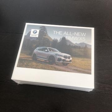 即決 新品未開封 BMW パズル THE ALL-NEW BMW X5 ノベルティ