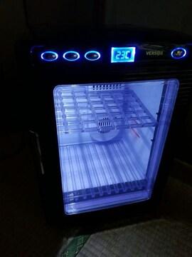冷温庫 VS-430 ベルソス