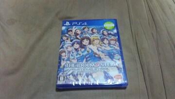 【新品PS4】アイドルマスター プラチナスターズ