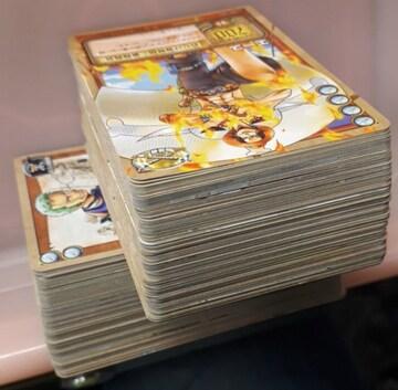 ワンピースカード200枚詰め合わせ福袋
