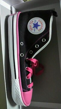 CONVERSE ALL STAR 靴型 ポーチ 非売品