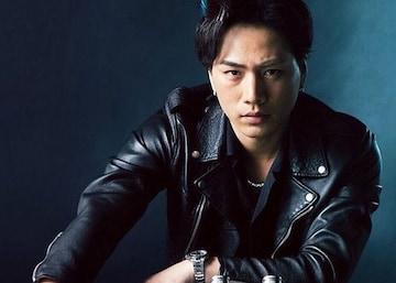 【送料無料】三代目JSB登坂広臣 厳選写真フォト10枚セット Q