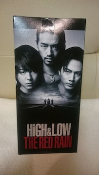 新品 三代目JSB 劇場版HiGH&LOW タンブラー 登坂広臣 雨宮兄弟!�A