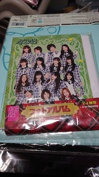AKB48・フォトアルバ・チームK