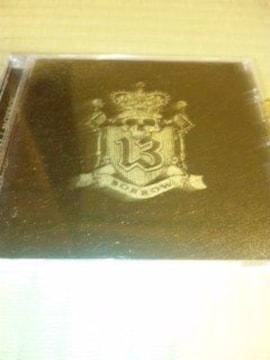 廃盤ベストCD,SORROW(川村かおり)13-THIRTEEN
