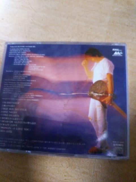 ★FUN to FUN / 世良公則 【CD】★ < タレントグッズの