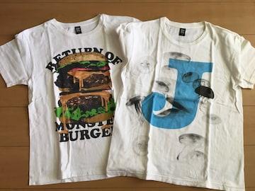 まとめ売り Tシャツ graniph グラニフ 海外ブランド等 6枚セット