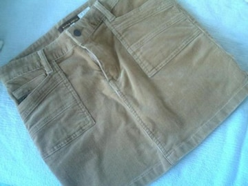 UPPER FREAKのJ風ミニスカート
