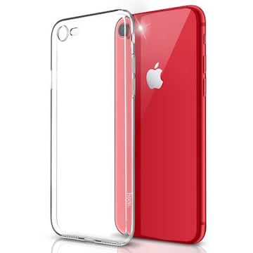 iPhone8 ケース iPhone7ケース 耐衝撃 クリア