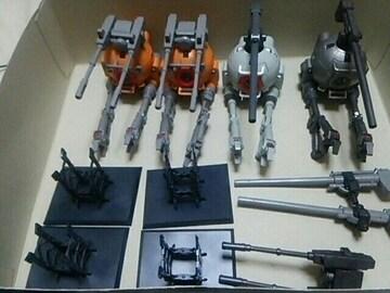 MG1/100 ボールKa、第08小隊版×2、ボールファクトリーカラー組み立て済