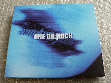 ONE OK ROCK/残響リファレンス(初回盤)シークレットトラック収録