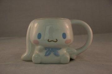 サンリオ シナモンロール マグカップ 1個
