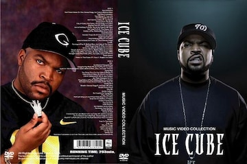 2019!Ice Cube プロモ集!PV MV 2DVD アイス・キューブ