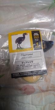 ディアトリマ★チョコラザウルス■UHA味覚糖