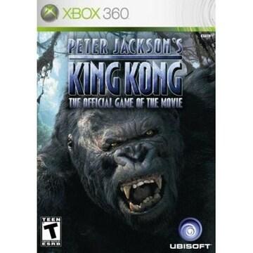 バカ売れ!King Kong / Game