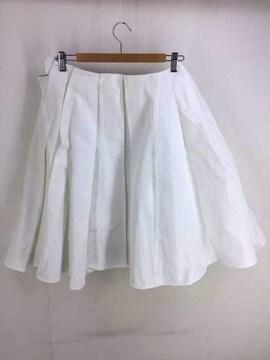 JIL SANDER NAVY(ジルサンダーネイビー)プリーツスカートプリーツスカート