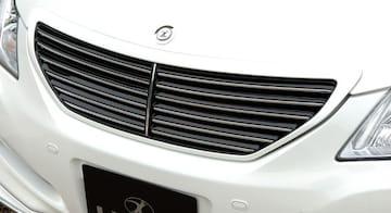 LX MODE グリル クラウン ロイヤル 200系 前期車