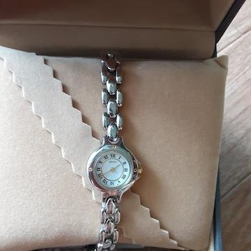 美品-セイコー レディース 腕時計